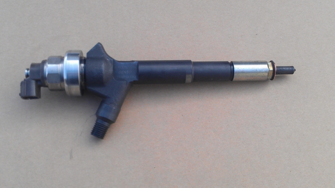 Denso Common Rail MITSUBISHI
