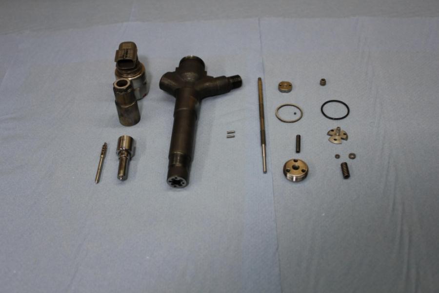 Программа для диагностики дизельных двигателей opel